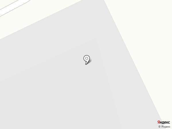 Термекс на карте Сыктывкара