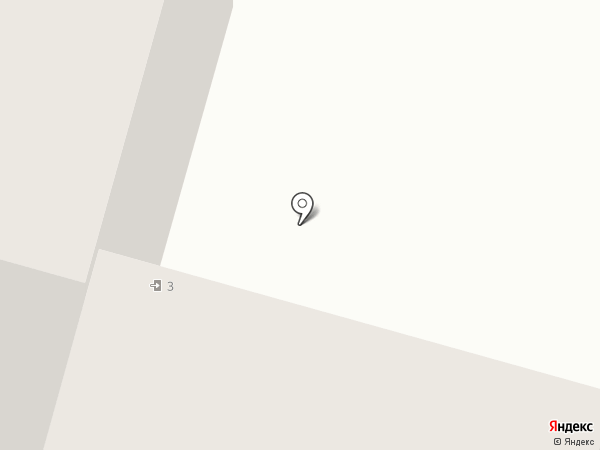 АВТО ТРАКТОР на карте Сыктывкара