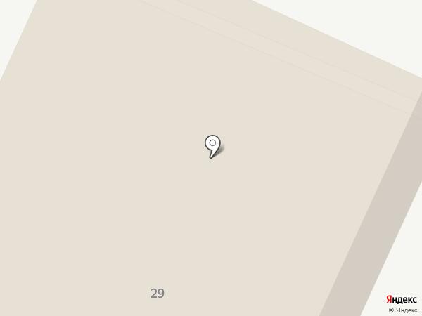Хатка-стройматериалы на карте Сыктывкара