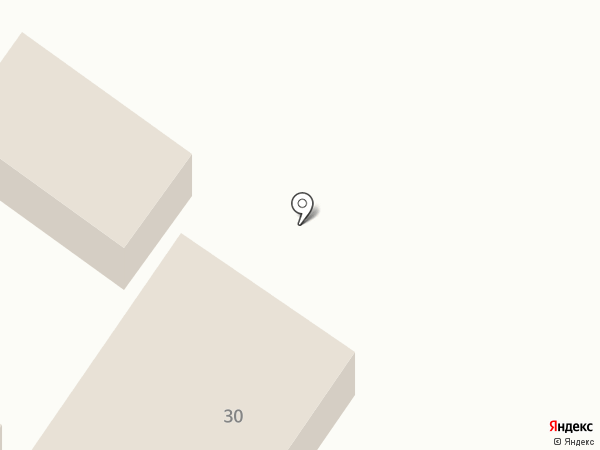 Лотос на карте Сыктывкара