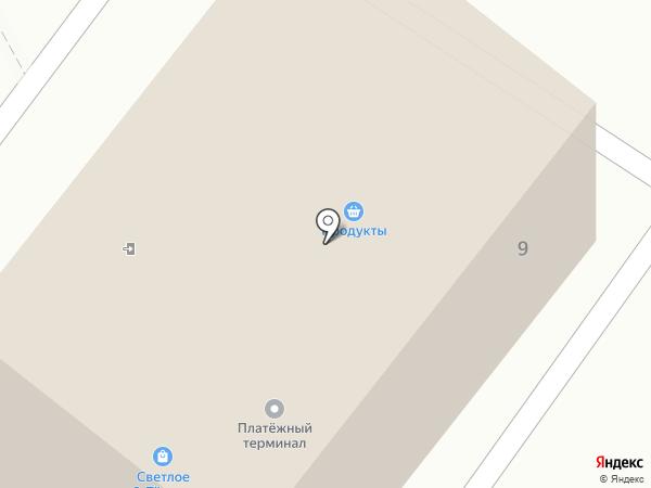 Банкомат, Банк ВТБ 24, ПАО на карте Сыктывкара