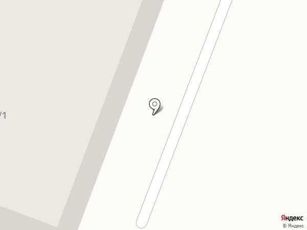 Лазурит, ТСЖ на карте Сыктывкара