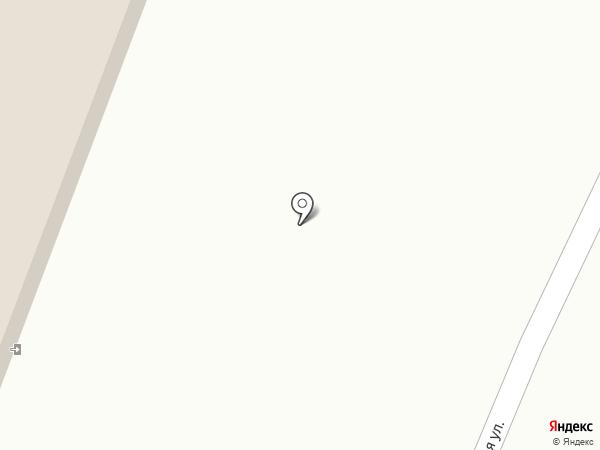 Церковь Николая Чудотворца на карте Сыктывкара