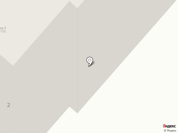 АК Барс банк, ПАО на карте Нижнекамска