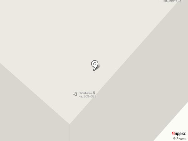 ДОМКОР на карте Нижнекамска