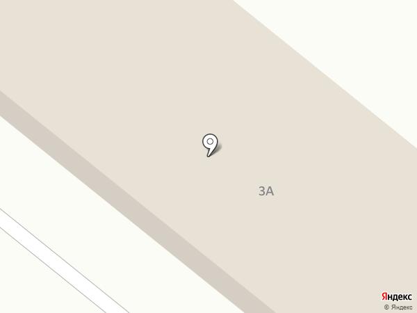 Эверест-авто на карте Нижнекамска