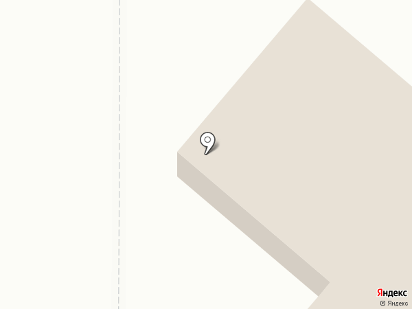 Пятёрочка на карте Нижнекамска