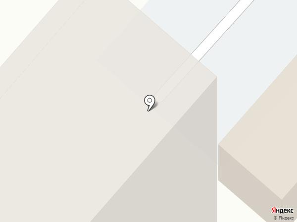 Манго на карте Нижнекамска