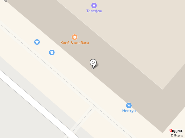 Примула на карте Нижнекамска