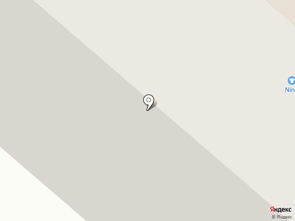 NINEL на карте Нижнекамска