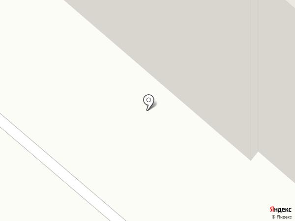 Фармленд на карте Нижнекамска