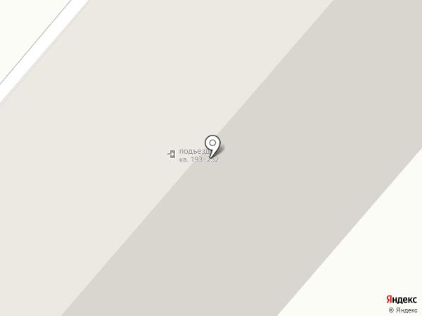 Discovery на карте Нижнекамска