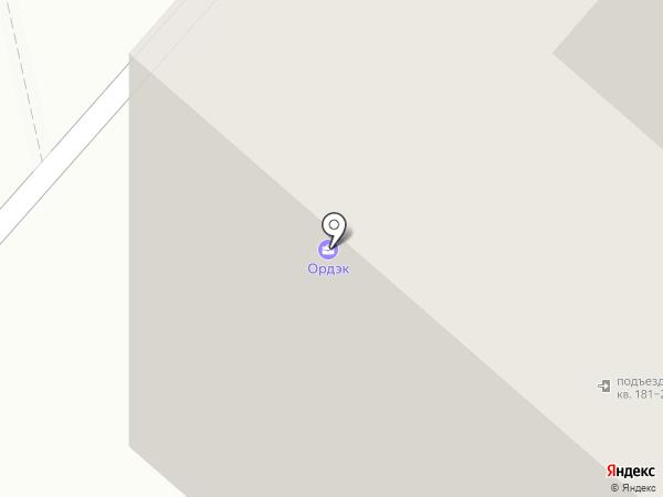 ХимСтар на карте Нижнекамска