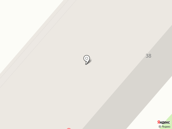 Центр реабилитации алкоголезависимых на карте Нижнекамска