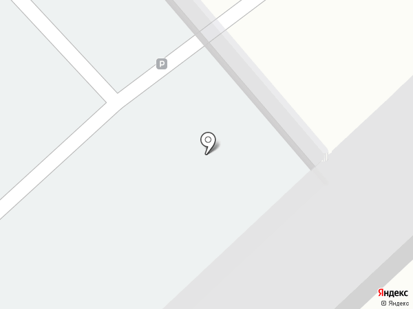Шинькофъ на карте Нижнекамска