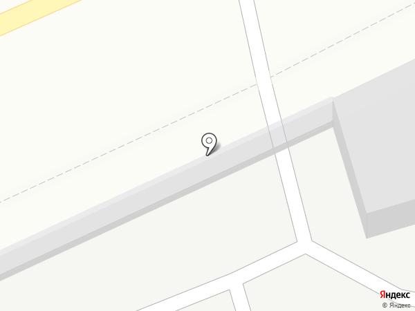 Автомобилист №24 на карте Нижнекамска