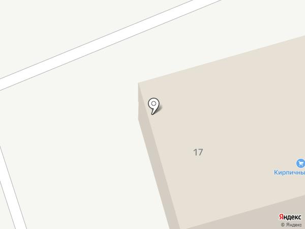 Кама на карте Нижнекамска