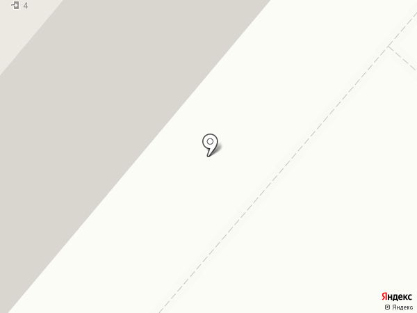 Фактория на карте Нижнекамска