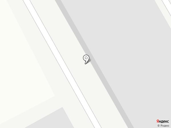 LED NK Studio на карте Нижнекамска