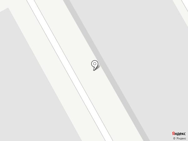 Престиж-НК на карте Нижнекамска