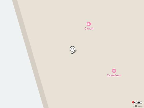 Мебельград НК на карте Нижнекамска