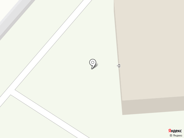 Батыр на карте Нижнекамска