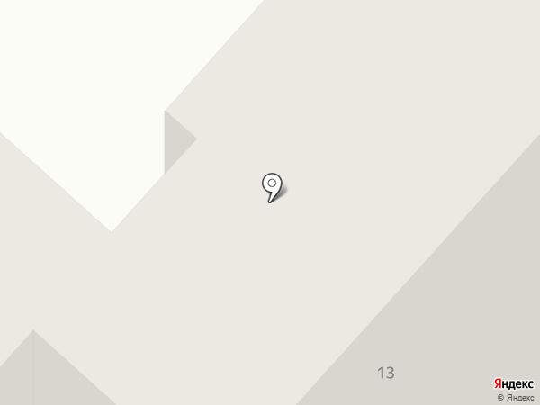 Арт Лайф на карте Нижнекамска
