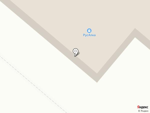 Теплолюкс на карте Нижнекамска