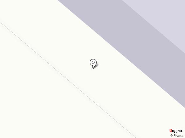 Нижнекамский химико-технологический институт на карте Нижнекамска