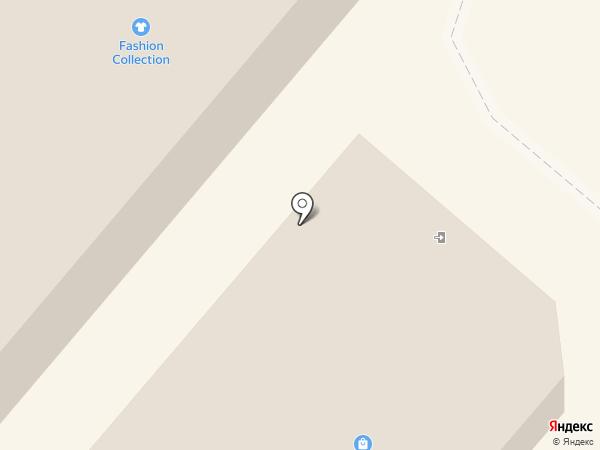 Техно-Сервис Плюс на карте Нижнекамска