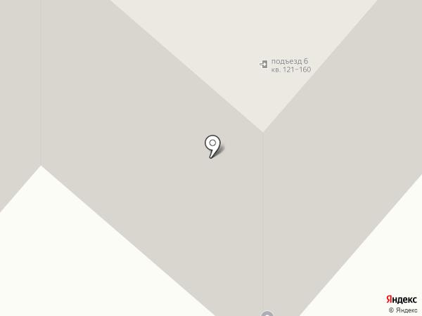 Эксперт-Сервис на карте Нижнекамска