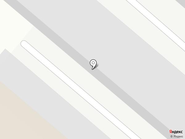 АвтоГазГрад на карте Нижнекамска