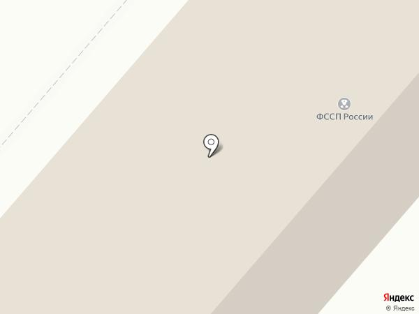 Следственный отдел по г. Нижнекамску на карте Нижнекамска