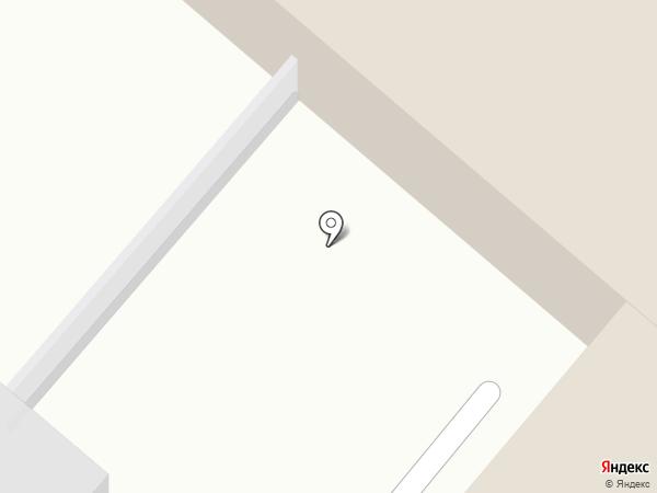Ника-транс на карте Нижнекамска
