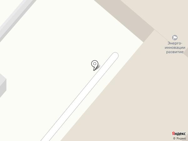Бриммер на карте Нижнекамска