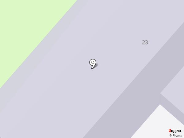 Нижнекамский агропромышленный колледж на карте Нижнекамска
