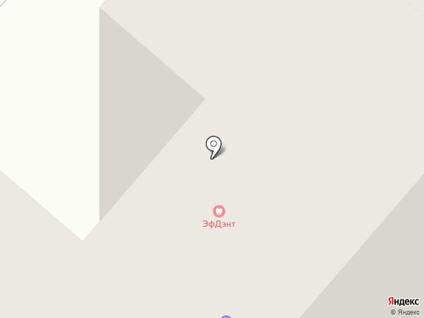 Щит-НК на карте Нижнекамска