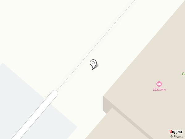 Закусочная на карте Нижнекамска