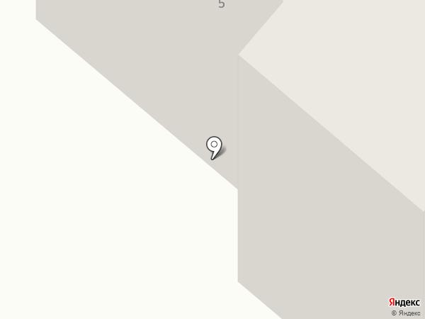 Стоматологический кабинет на карте Нижнекамска