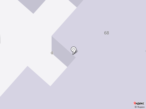 Детский сад №91, Бэлэкэч на карте Нижнекамска