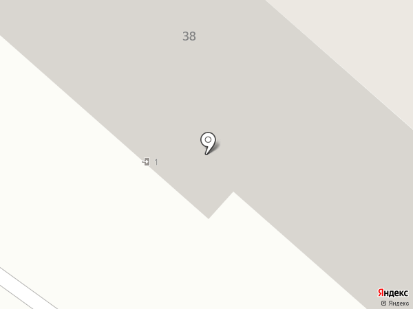 I-plast на карте Нижнекамска