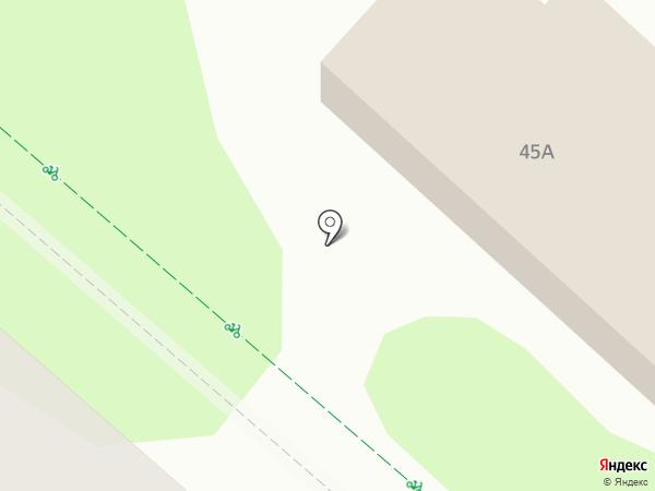 Coffee Studio на карте Нижнекамска
