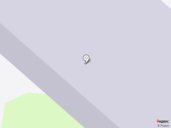 Нижнекамский сварочно-монтажный колледж на карте Нижнекамска