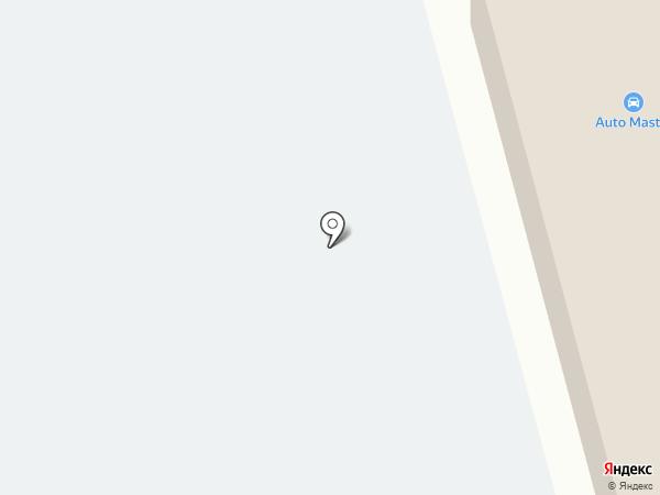 РВД на карте Нижнекамска
