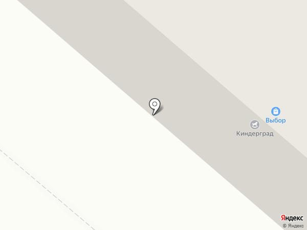 СТ Центр на карте Нижнекамска