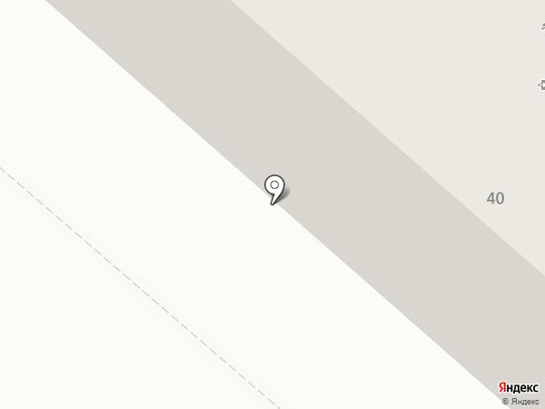 Матурлык узэге на карте Нижнекамска