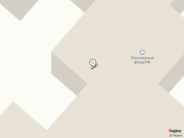 Республиканский центр материальной помощи Нижнекамского муниципального района на карте Нижнекамска