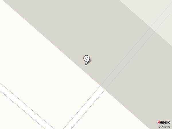ЖКХ на карте Нижнекамска