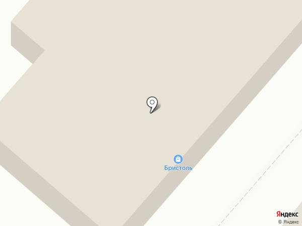 Эссен Экспресс на карте Нижнекамска