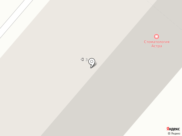 Страховая группа МСК на карте Нижнекамска